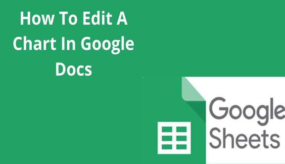 Read more about the article How To Edit A Chart In Google Docs