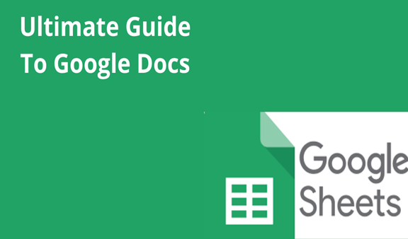 Read more about the article Ultimate Guide To Google Docs